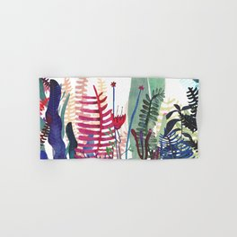 Nature Mix Hand & Bath Towel