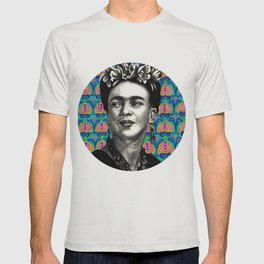 Queen Frida T-shirt