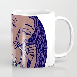 Summerbreathe Coffee Mug