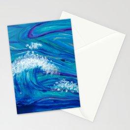 Poseidon Uprising Stationery Cards