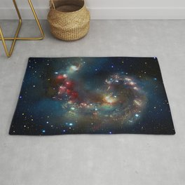Galactic Spectacle Rug