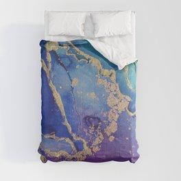 Golden Ocean - Part 3 Comforters