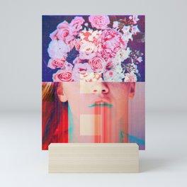 Split Mini Art Print