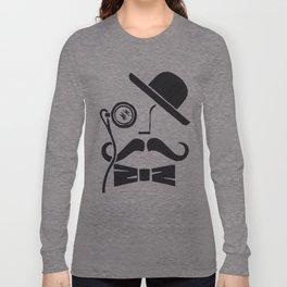 Vintage Chap Long Sleeve T-shirt