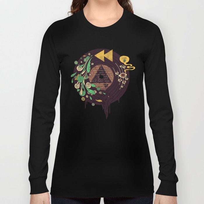 Subliminal Long Sleeve T-shirt