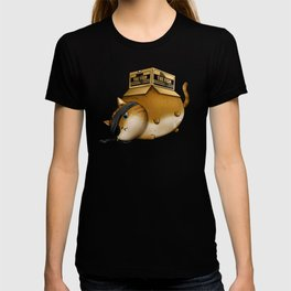 Meowtal Gear Solid T-shirt