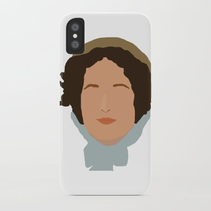 new products 7a2ff 201cd Elizabeth Bennet iPhone Case by firstgleamofdawn