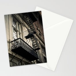 Urban Escape Stationery Cards