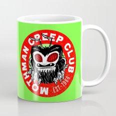 Mothman Creep Club Mug