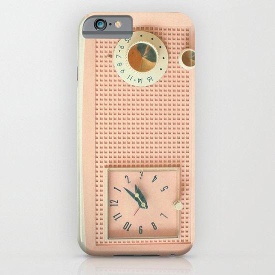 Easy Listening iPhone & iPod Case