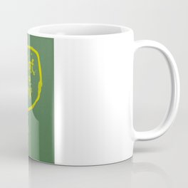 wth? man Coffee Mug