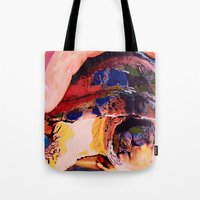turtle Tote Bags featuring Turtle by Art By Carob