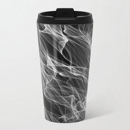 Smoke. Travel Mug