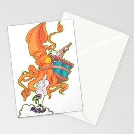 INK GANG Stationery Cards