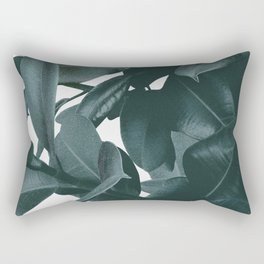 Pulling me in Rectangular Pillow