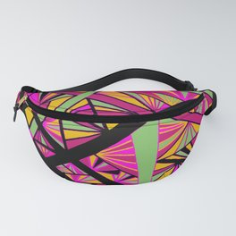 I love candy Fanny Pack