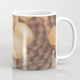 White Muscat Grapes Coffee Mug