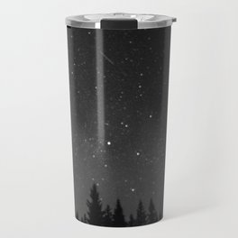 a speck of dust Travel Mug