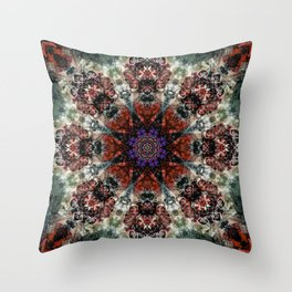 Divine Moments of Truth Throw Pillow
