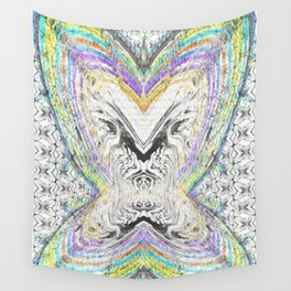 Goth Wall Tapestry