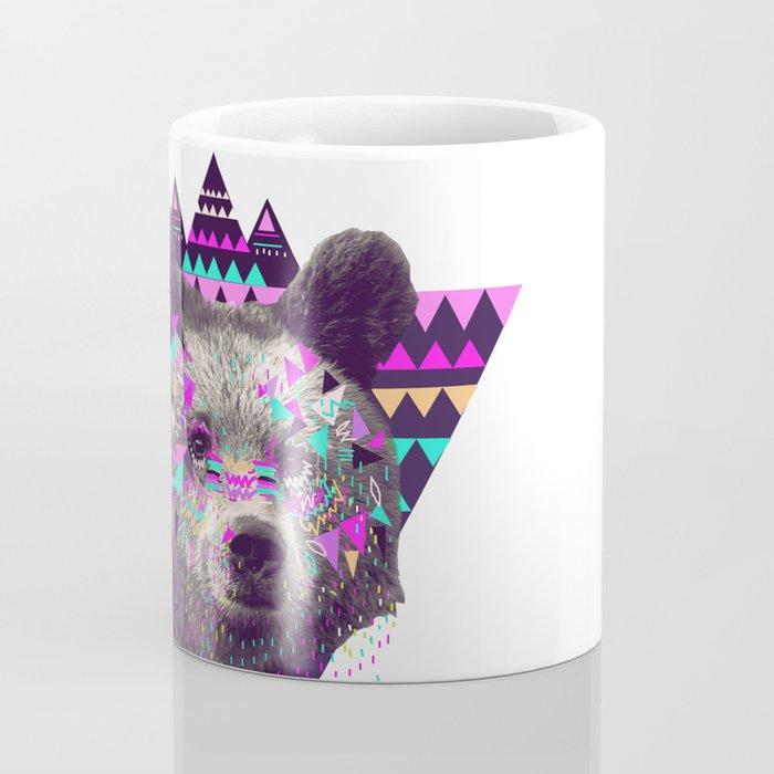 Piñata BEAR  Coffee Mug