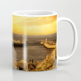 Tourists Rest Coffee Mug