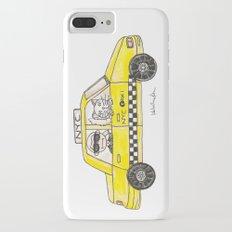 Karl in a Cab Slim Case iPhone 7 Plus
