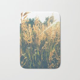 Golden Hour Hangout Bath Mat