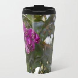 blackberry love Travel Mug