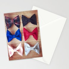 6Bows Stationery Cards
