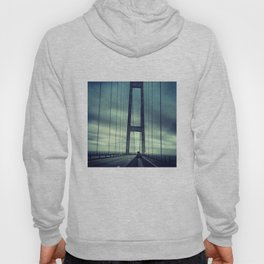 Great Belt Bridge Hoody