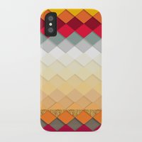 fireworks iPhone & iPod Cases featuring Fireworks by Kakel