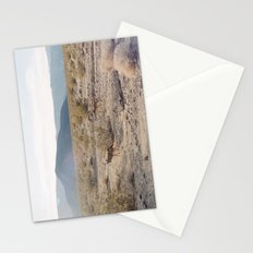 Panamint Valley Coyotes Stationery Cards
