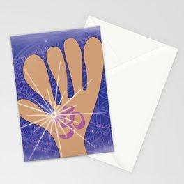 MYSTICISM Stationery Cards