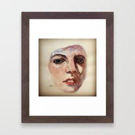 Delirium #4 Framed Art Print