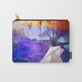 Native Suite Dreams Carry-All Pouch