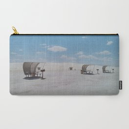 Picnic Sails Carry-All Pouch