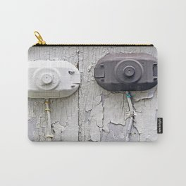 Wire Covers Carry-All Pouch