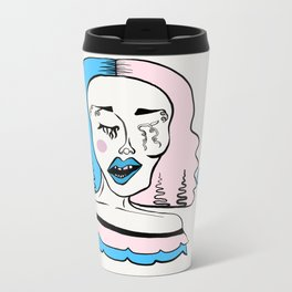 Lolly Metal Travel Mug