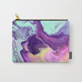 Liquid Pastels Carry-All Pouch