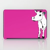 lawyer iPad Cases featuring Bev by caseysplace