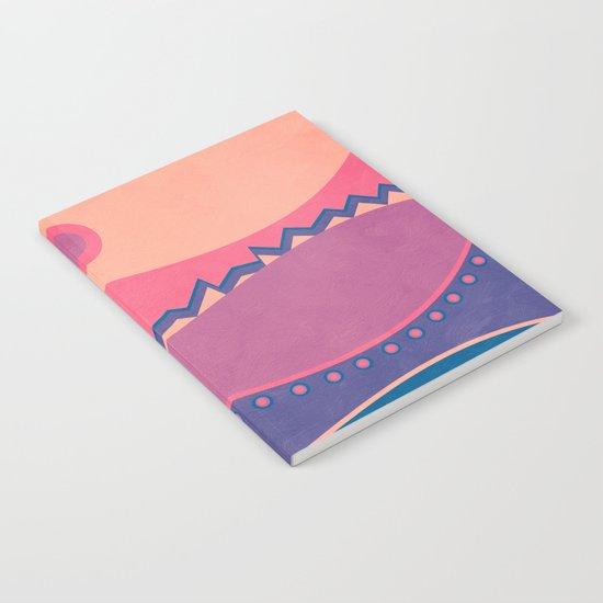 Landscape C.01 Notebook