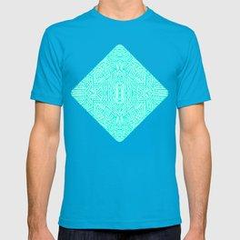 Radiate (Mint) T-shirt