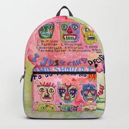 Sadie Hawkins Backpack