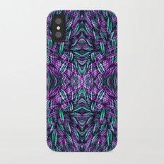 Wilderness  iPhone X Slim Case