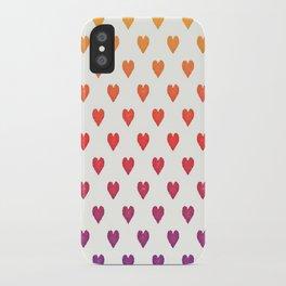 POP heART iPhone Case