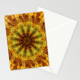 Circadian Rhythm Stationery Cards