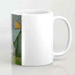 Cackle  Coffee Mug