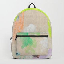 Desert Color Three Backpack
