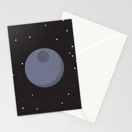 Estrella Muerta... Stationery Cards